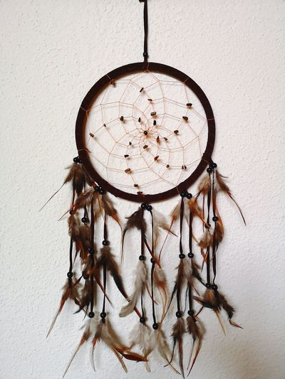 Decoration Decorations Home Home Interior Cosy Cosy Place Cosy Home Autumn Winter Wall Hanging Hanging Close-up Dreamcatcher Decoration Religious Equipment