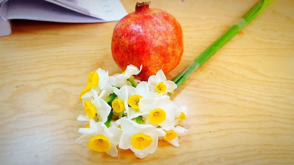 Flower Imam_mahdi Pomegranate Iran Javadso YALDA NIGHT