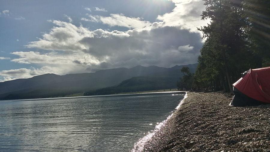 Huvsgul Ocean ⛴ First Eyeem Photo