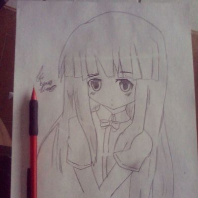 Animechibi Anime Animecute Animegirl drawanime drawing