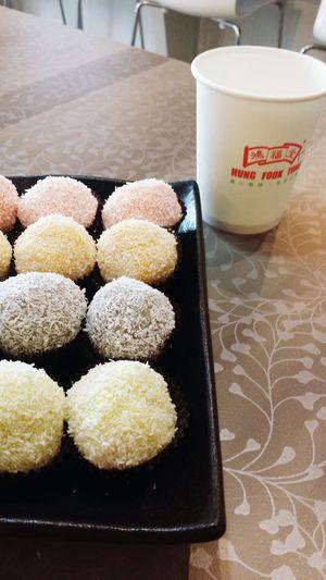 Hong Fook Tong Desserts Asian