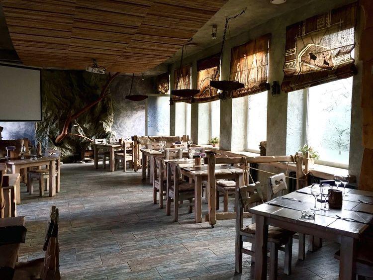 Минск экспедиция ресторан  Белорусь посидели поели