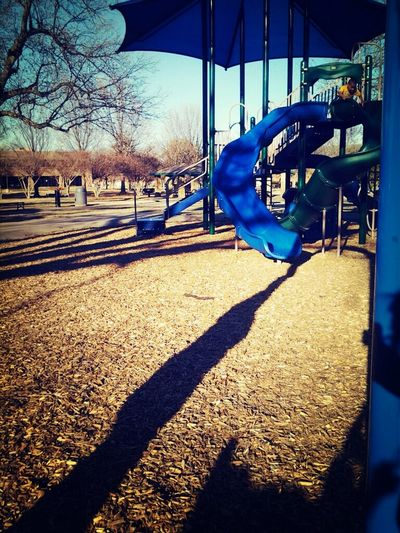 At The Park <3
