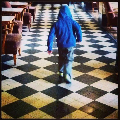 Son Tiziano Child Interlaken