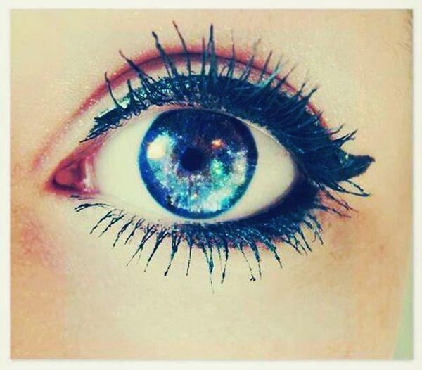 eyes#love#swag#cute