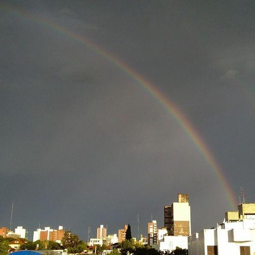 Arcoirs Colors Gris Colores City