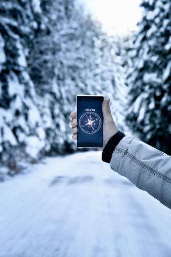 Compass EyeEm Best Shots EyeEm Gallery Nature Nature On Your Doorstep Nature Photography Nature_collection Naturelovers People People And Art People Of EyeEm People Photography People Watching Relaxing Road Roadtrip Roadtrippin' Snow Snow Day Snow ❄ Traveling Tree TreePorn Trees Winter
