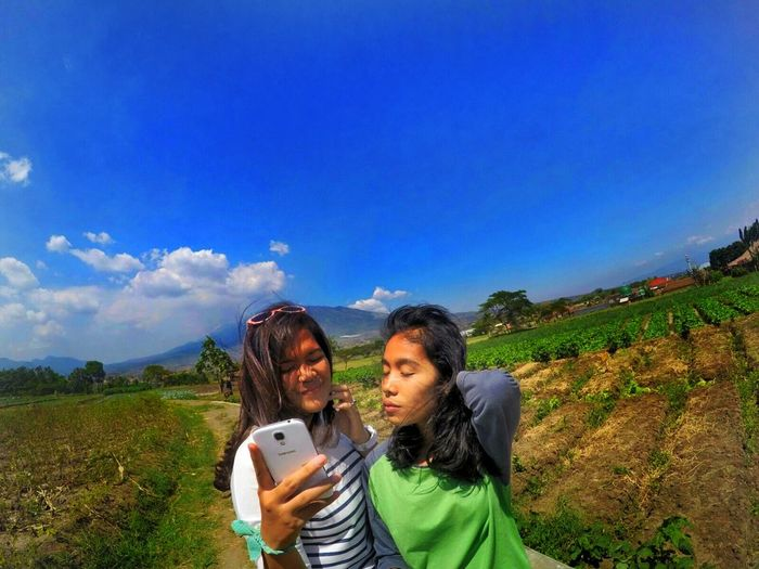 We are what we did INDONESIA Girl Beautiful Bauty Travellers Indonesia_photography Indonesia_allshots EyeEm Best Shots