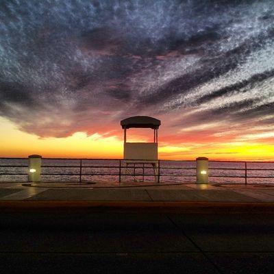 Mazatlán's sunsets Wwim8 Beach Ocean Landscape landscape_lovers sunset photograph photo photooftheday picoftheday sky skyporn sky_lovers instahud instadaily instafocus Mazatlán Sinaloa México