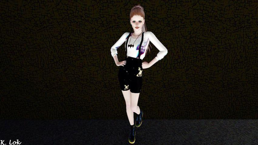 Sims Sims3