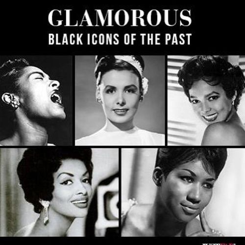 Myblackisbeautiful Blackgirlsrock Blackhistorymonth Blackdiamonds BlackBeauty