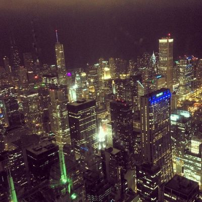 The sexiest city in the whole freakin world Chicago Googlecityexperts