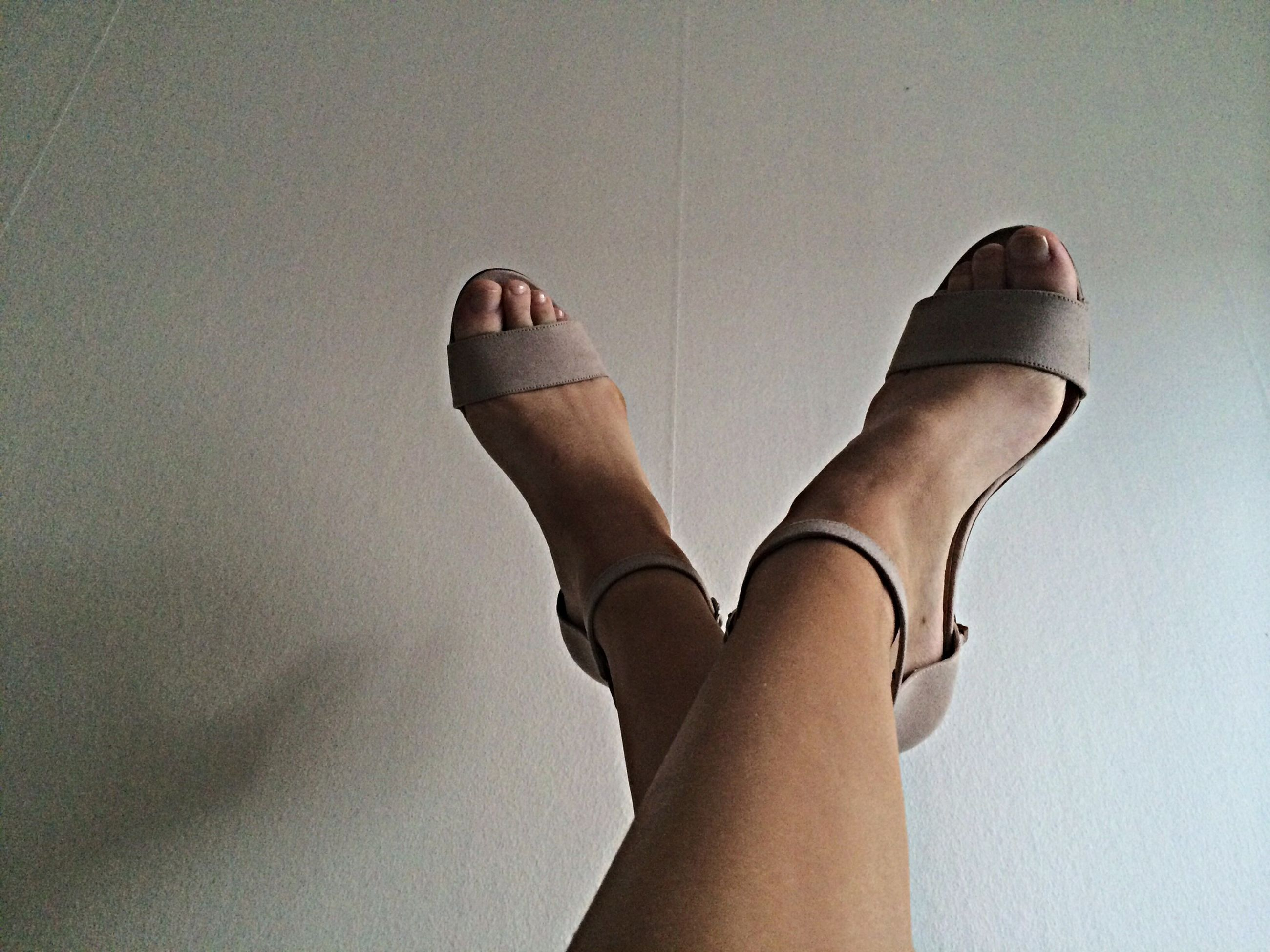 low section, person, shoe, personal perspective, footwear, indoors, part of, human foot, standing, lifestyles, fashion, close-up, human limb, low angle view, copy space, day