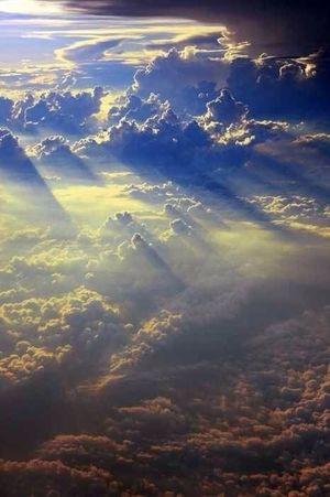 High on Cloud 9