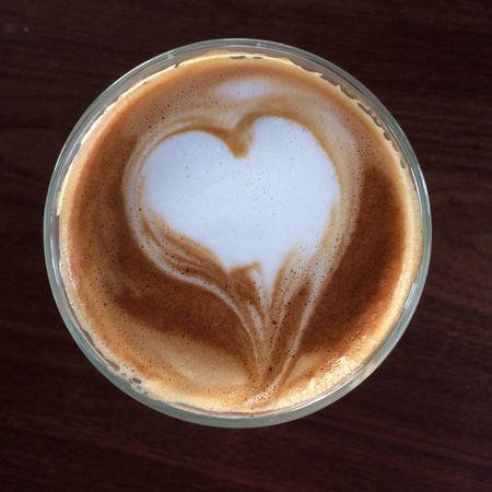 Fail love still :3 Cosmffee Coffee ☕