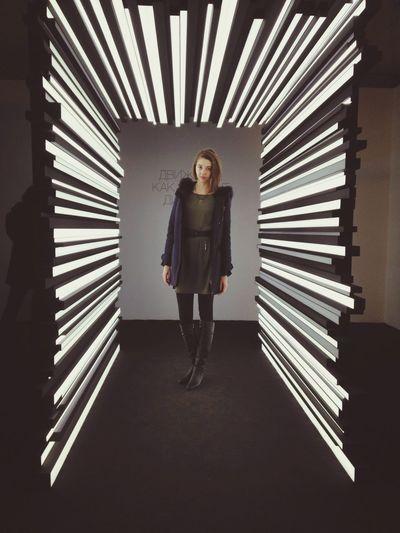 Design Photo Art That's Me Light