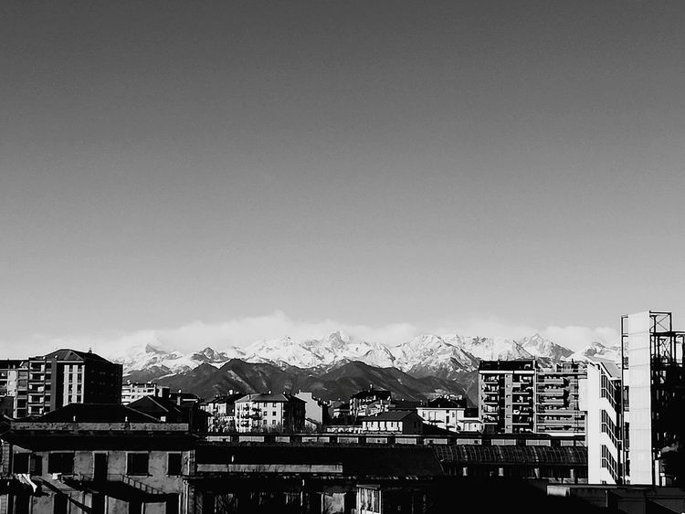 Mountain City Underground Urban Geometry Urban Blackandwhite Whitemountains Sunshine Sunset Turin Alpine