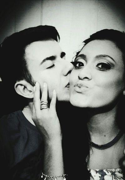 Meu amor. ♡