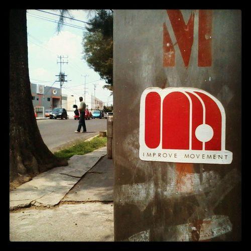 Las calles necesitan arte, que se celebre la fiesta de la vida Improvemovement