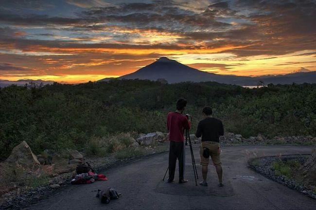 north sulawesi - indonesia Bitung Lembeh Island EyeEm Best Shots - Landscape ... North Sulawesi - Indonesia