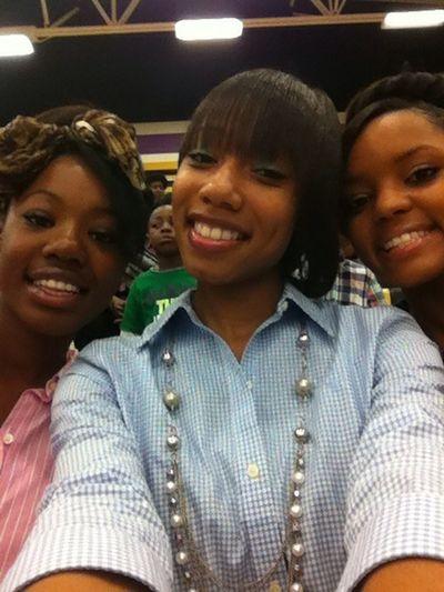 My Girls && I