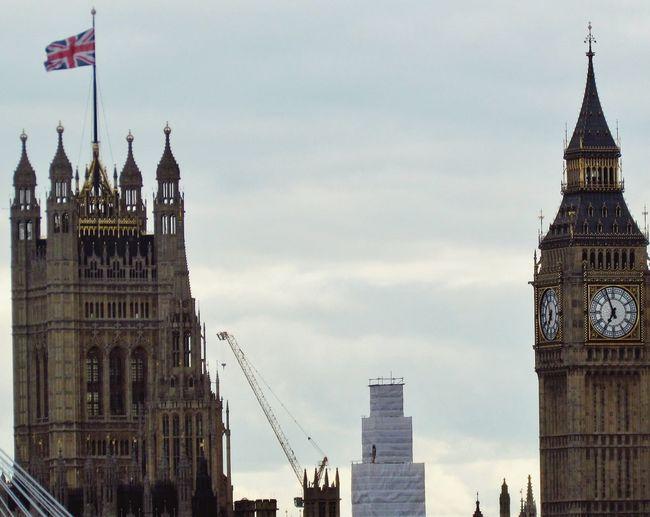 'London