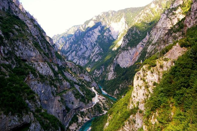 Beautiful Nature EyeEm Nature Lover Montenegro Mountain Mountains Nature Nature Photography Nature_collection Naturelovers Nikon Nikonphotography Piva River Summer Sunshine Travel