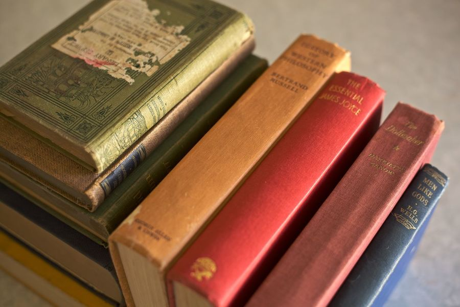 Natural Light Red Book Shallow Depth Of Field Blue Book Book Close-up Day Green Book Green Books Indoors  Natural Light Photography No People Red Books Still Life Table Tabletop Tabletop Photography Tabletop Shot Yellow Book Yellow Book Mark Yellow Books