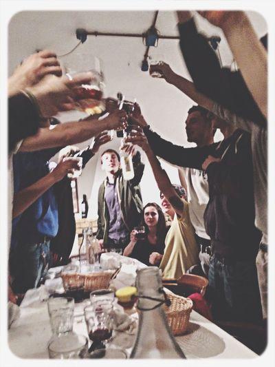 Enjoying Life My Love Birthday Drinking