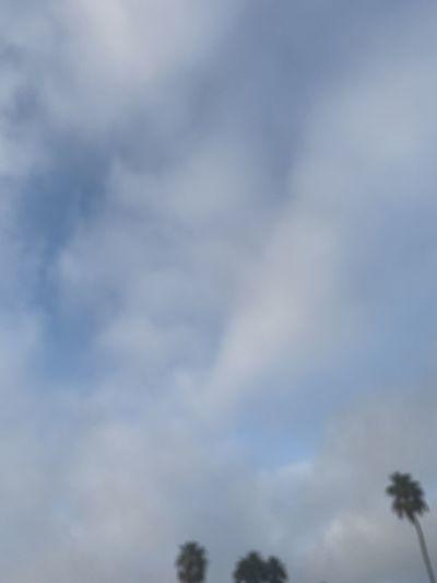 Nice sky with