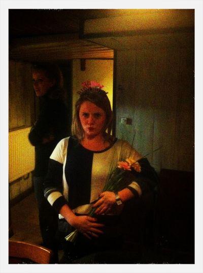 Celebrate Birthday Child @KerstinKolumna
