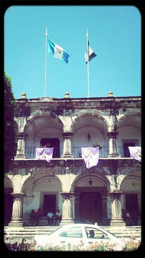 #Guatemala #Antigua Photo