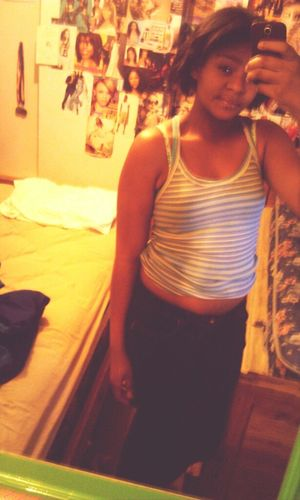 Juss Being Me #Chilling #Yesterday