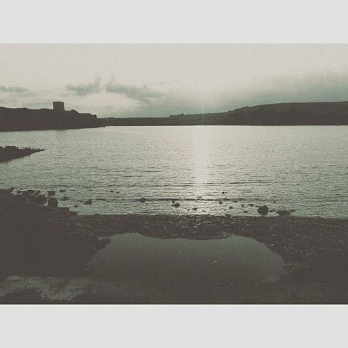 Menorca Landscape Sun Freedom Relaxing Site