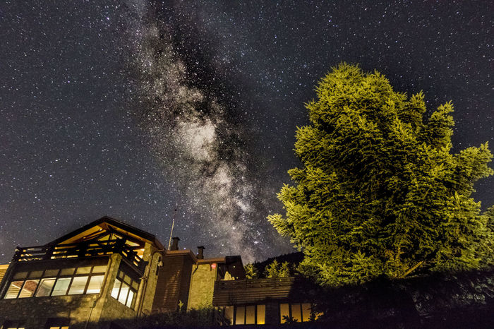 Milkyway rising HUAWEI Photo Award: After Dark Astronomy Galaxy Night Sky Space Star Star - Space Star Field