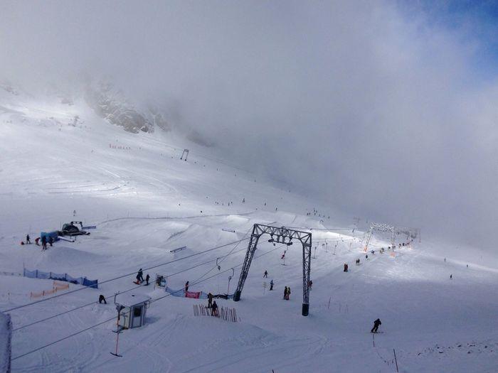 Relaxing Nice Views Take A Break Walking On Snow Skiing Outdoor Photography Lifestyles Enjoying Life Beautiful Day