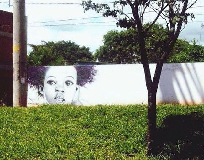 Street Photography Street Art