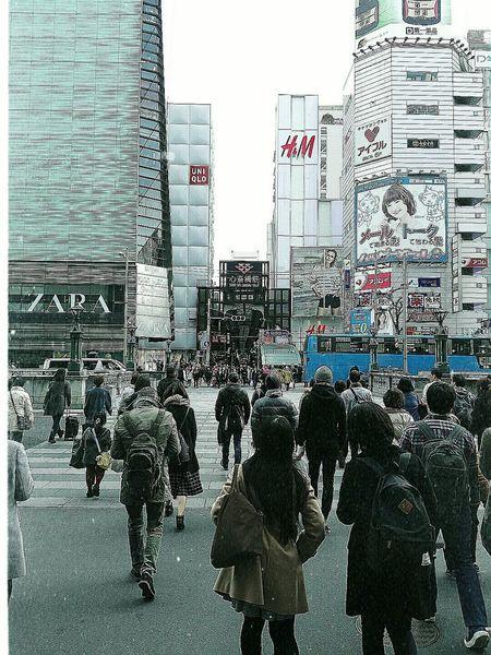 City City Life Cityscape Street Photography Street Streetphotography Osaka Japan Shinsaibashi Shinsaibashi Suji Osaka 心斎橋