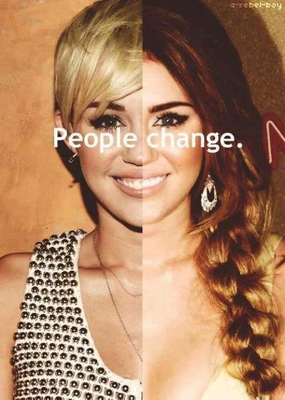Quote Quotes :-( Miley Cyrus