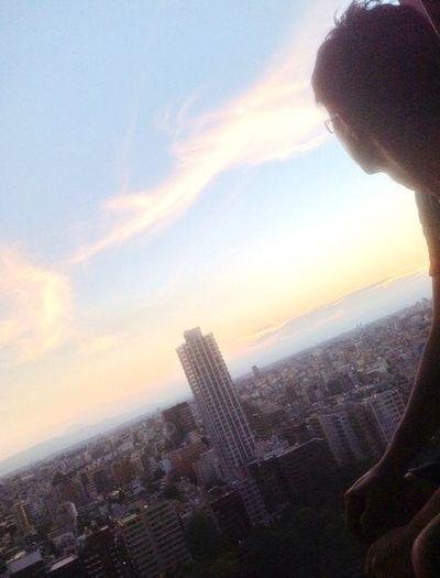 Shinjyuku Sky