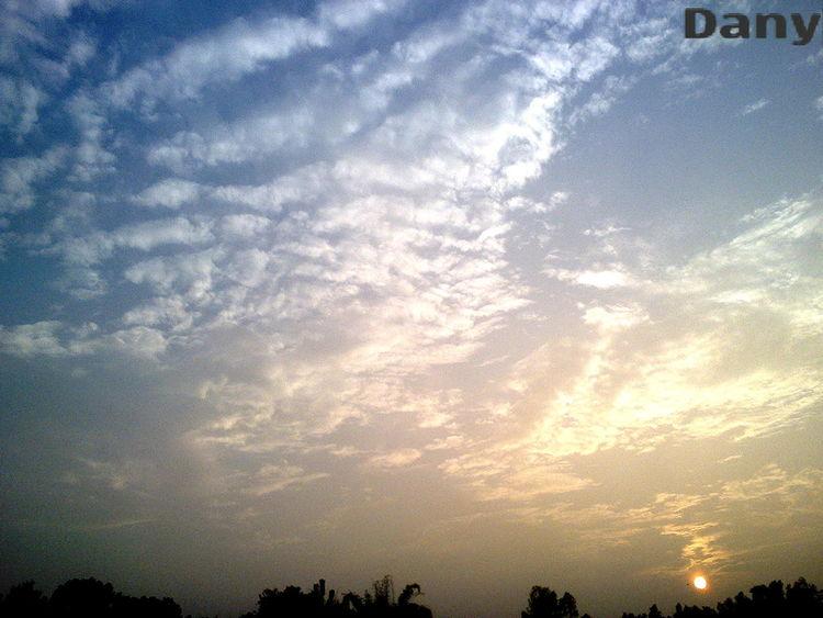 Deepfreeze sky