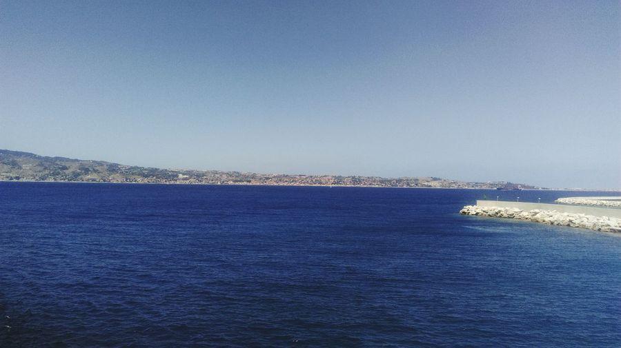 Relaxing Enjoying Life Hello World Hellosummer  Sunny Day Beautiful Beach Sicily ❤️❤️❤️ Iloveholidays
