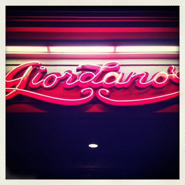 Giordanos in Kissimmee