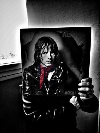 """Marche à l'ombre"". Renaud Sechan. Selfportrait_nontuesday_nonchallenge ! EyeEm Best Shots - Black + White The Illusionist Sleeveface"