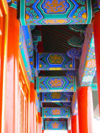 Wondering Check This Out Pattern Colors Hello World Wood Textures Taking Photos Hello World Historical Building Ornament Historic Colour Of Life Asian Culture Chinese Culture Old Buildings Aged Beauty Decoration Ornate Inspriration Mesmerizing Imperial Palace
