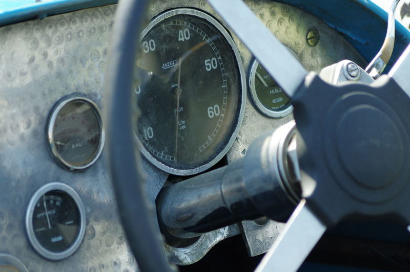 Old Cars Mode Of Transportation Speedometer Close-up Metal Transportation Gauge Instrument Of Measurement Control No People Control Panel Dashboard Air Vehicle Technology Vehicle Interior Indoors  Airplane Car Day Cockpit Meter - Instrument Of Measurement Old Car Sport Cars Analogue Sound