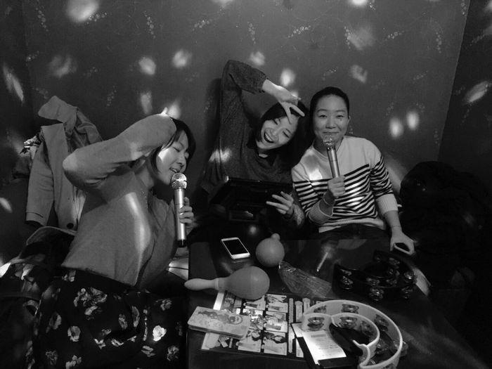 Karaoke Tokyo,Japan