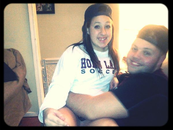 Cause in the end he is my best friend.