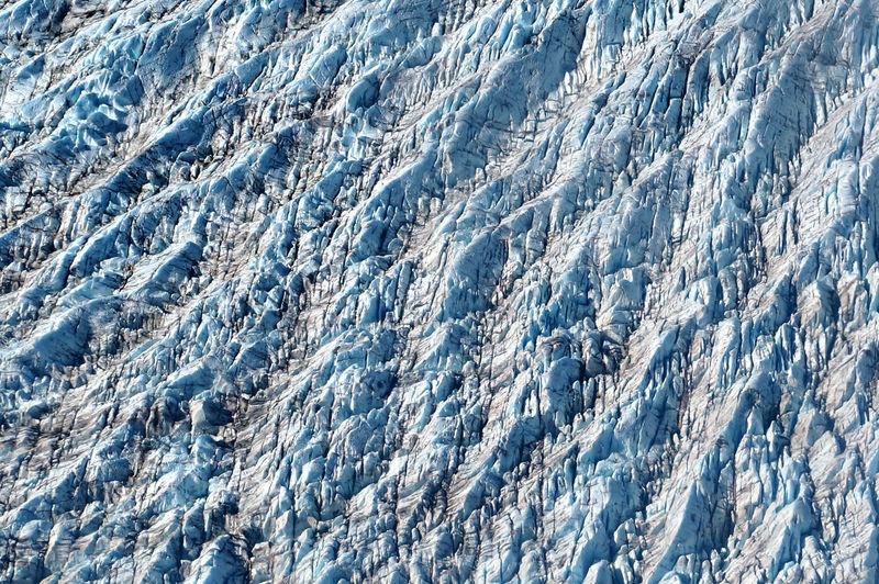 Glacier from