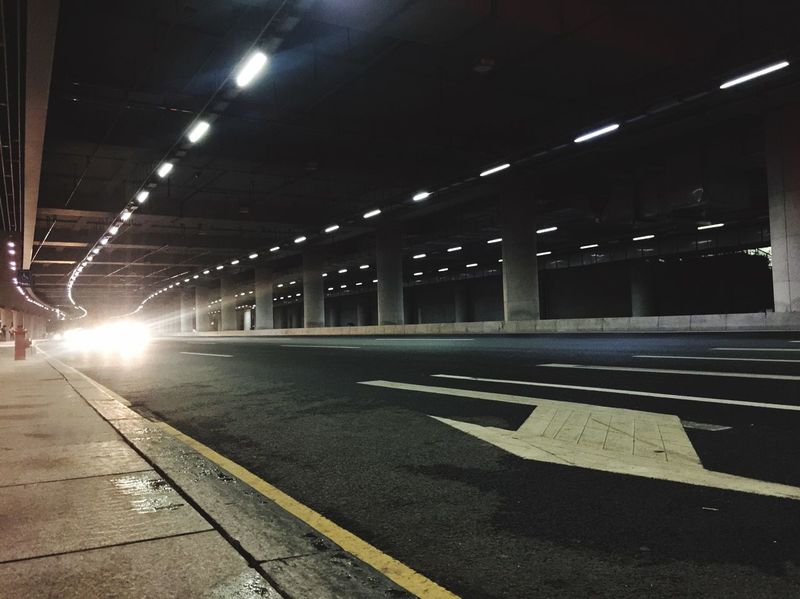 Night Lights Road Taking Photos On The Road Light Fast Cars Fast City City Lights Cityscapes Underground Urban Exploring EyeEm Best Shots The Street Photographer - 2015 EyeEm Awards The Action Photographer - 2015 EyeEm Awards Learn & Shoot: After Dark